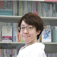 坂井 郁恵